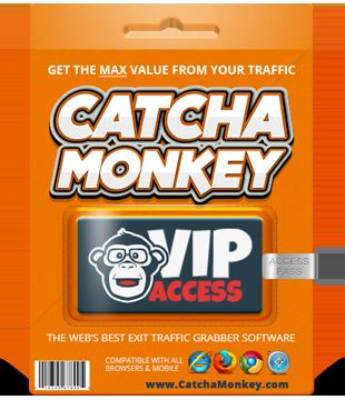 Catcha Monkey Software